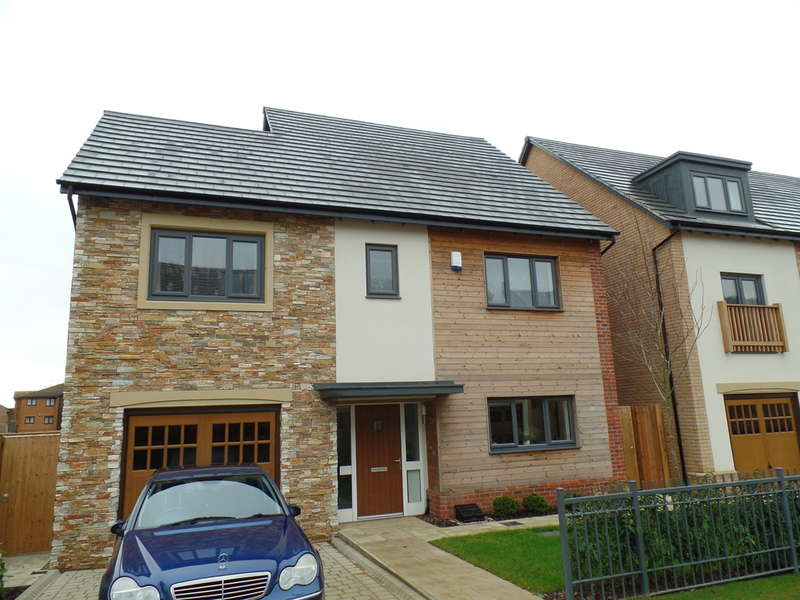 1 Bedroom House Share for rent in Beluga Close, Woodston, Peterborough. PE2 8NE