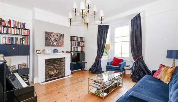 3 Bedrooms House for sale in Devonshire Road, Forest Hill