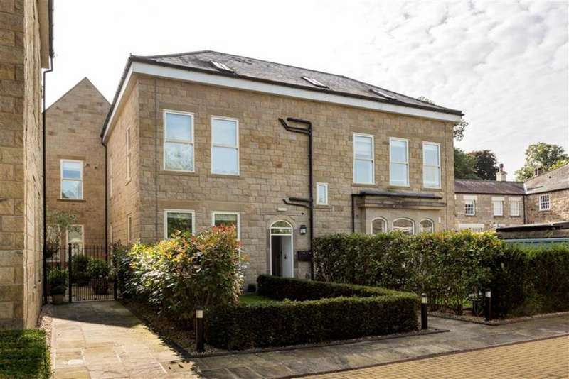 3 Bedrooms Apartment Flat for sale in Sicklinghall Road, Wetherby, LS22