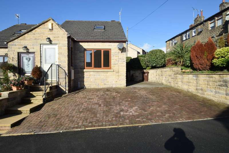2 Bedrooms Semi Detached House for rent in Mill Beck Drive, Harden BD16