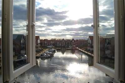 3 Bedrooms Flat for rent in Ellisons Quay,Burton waters, Lincoln, LN1 2GG