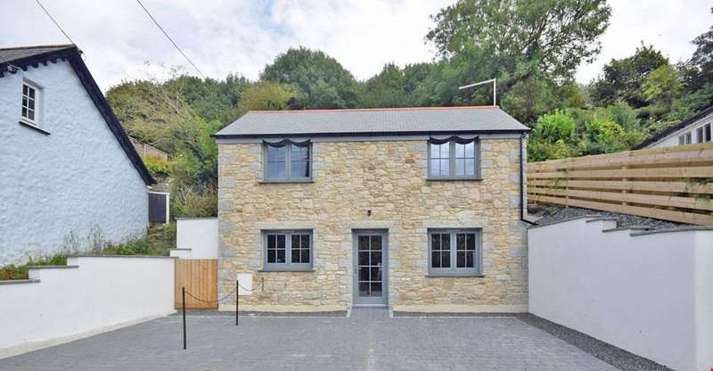 3 Bedrooms House for sale in Porthallow, St Keverne, Helston, South Cornwall, TR12
