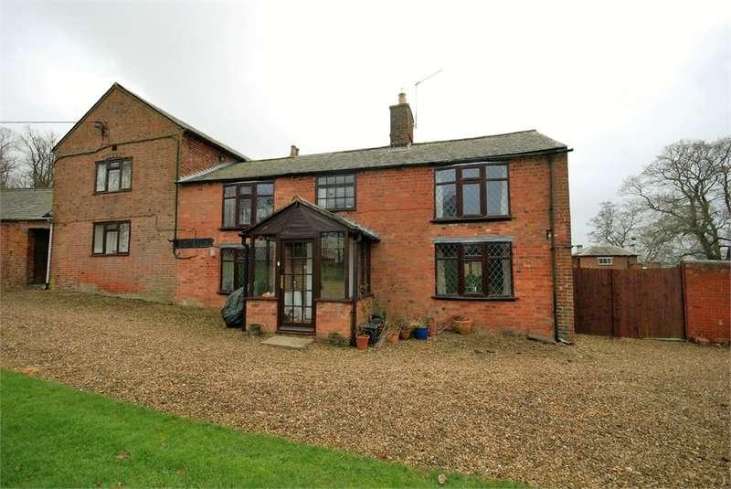 3 Bedrooms Cottage House for rent in Off Yelvertoft Road, Winwick, Northants