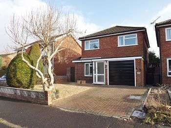 3 Bedrooms House for sale in Matthews Close, Bedhampton, PO9 3NJ