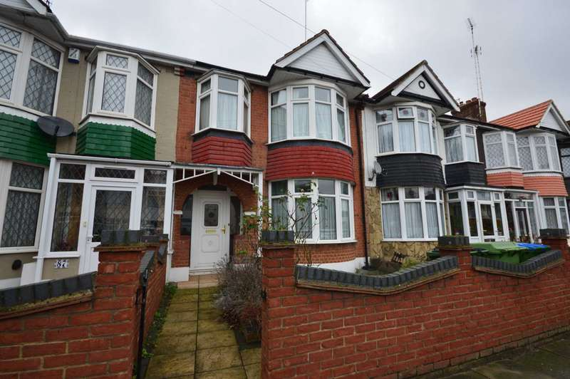 3 Bedrooms House for sale in Manton Road, Abbey Wood