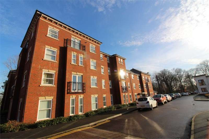 2 Bedrooms Apartment Flat for rent in Watson House Turing Gate, Bletchley
