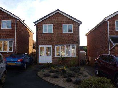 2 Bedrooms Detached House for sale in Mayfield Road, Burton On Trent, Staffordshire