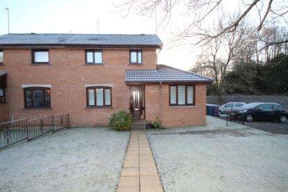 3 Bedrooms Terraced House for sale in Hogarth Gardens, Carntyne, Glasgow