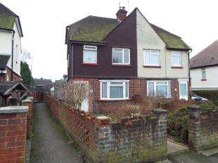 3 Bedrooms Semi Detached House for sale in Calder Road, Maidstone, Kent