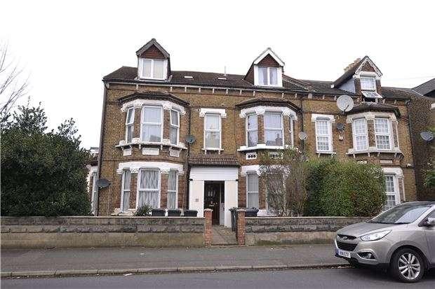 1 Bedroom Property for sale in Cameron Road, CROYDON, CR0 2SR