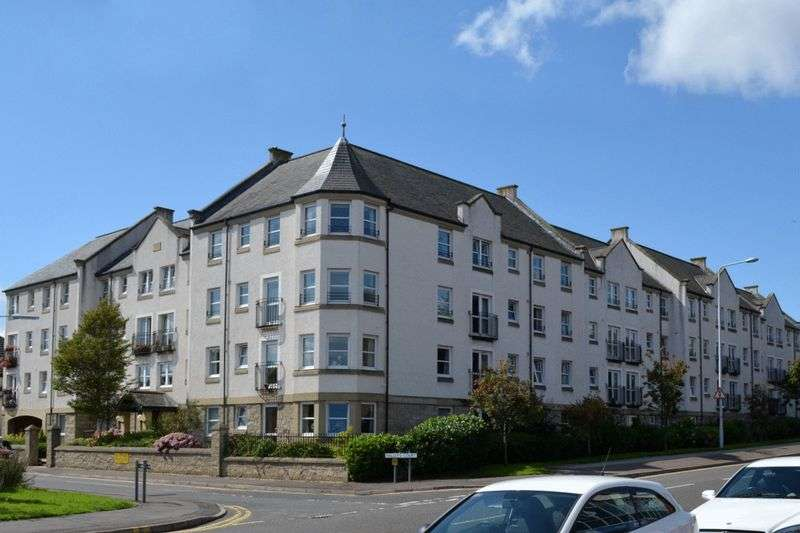 1 Bedroom Property for sale in Sandford Gate, Kirkcaldy, KY1 1NZ