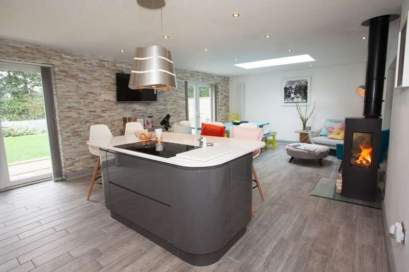 5 Bedrooms Detached House for sale in Woodland Way, Airmyn, East Yorkshire, DN14