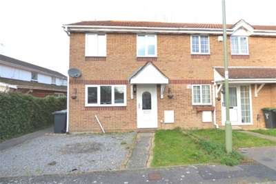 3 Bedrooms House for rent in Madison Close, Gosport
