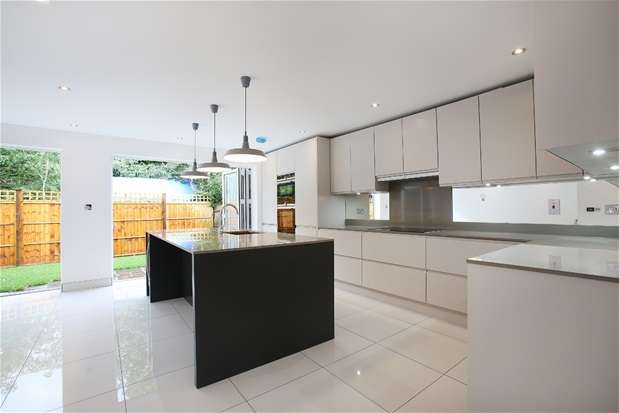 5 Bedrooms House for rent in Croxted Road, Dulwich
