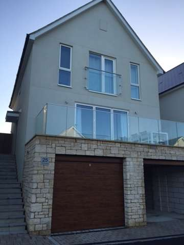 3 Bedrooms Detached House for rent in Three bedroom detached high-spec home in a new development