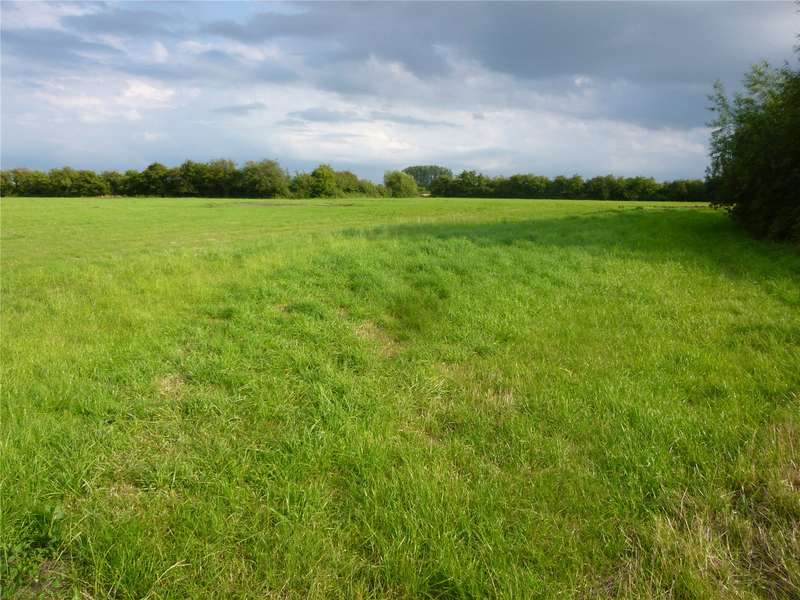 Land Commercial for sale in Perry Green, Bridgwater, Somerset, TA5