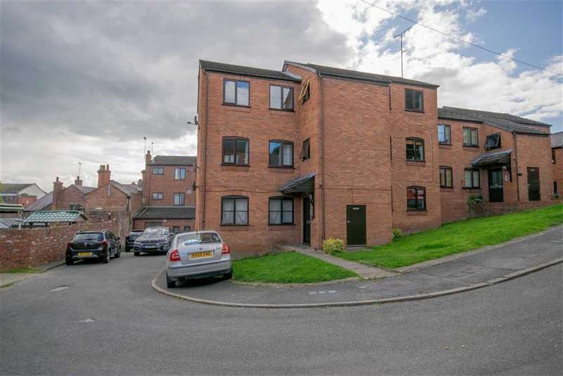 1 Bedroom Flat for sale in Church Lane, Mold