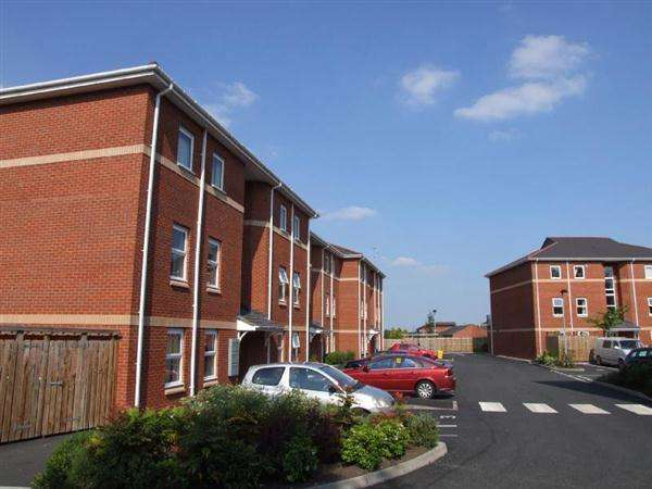 2 Bedrooms Apartment Flat for rent in Pant Glas, Johnstown