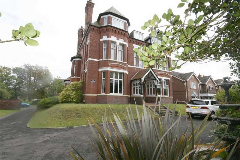 3 Bedrooms Apartment Flat for sale in 43 Lulworth Road, Birkdale, Southport