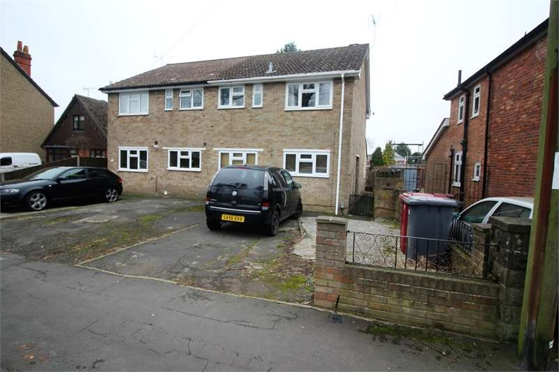 3 Bedrooms Semi Detached House for sale in Recreation Road, Tilehurst, READING, Berkshire