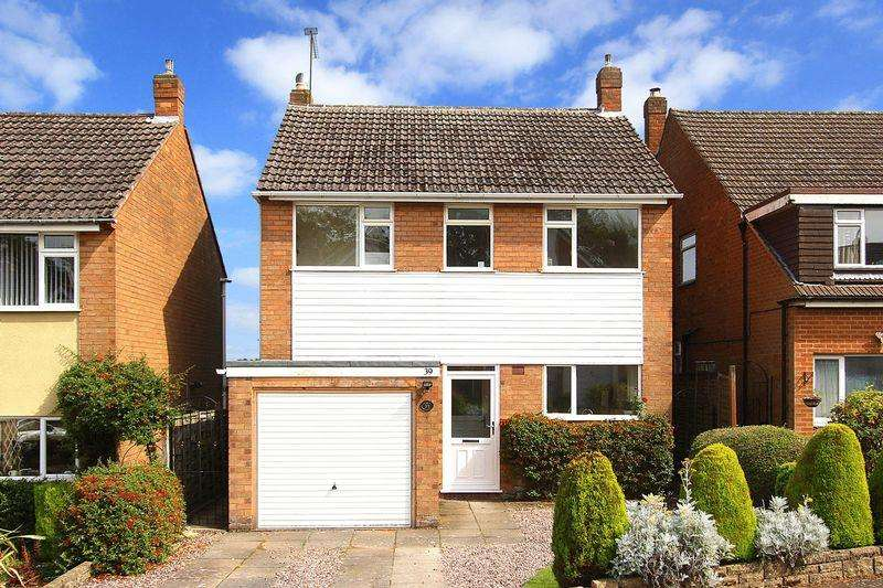 3 Bedrooms Detached House for rent in PENN, Lea Manor Drive