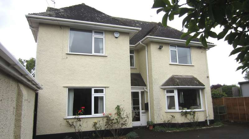 4 Bedrooms Detached House for rent in Topsham Road, Countess Wear EX2