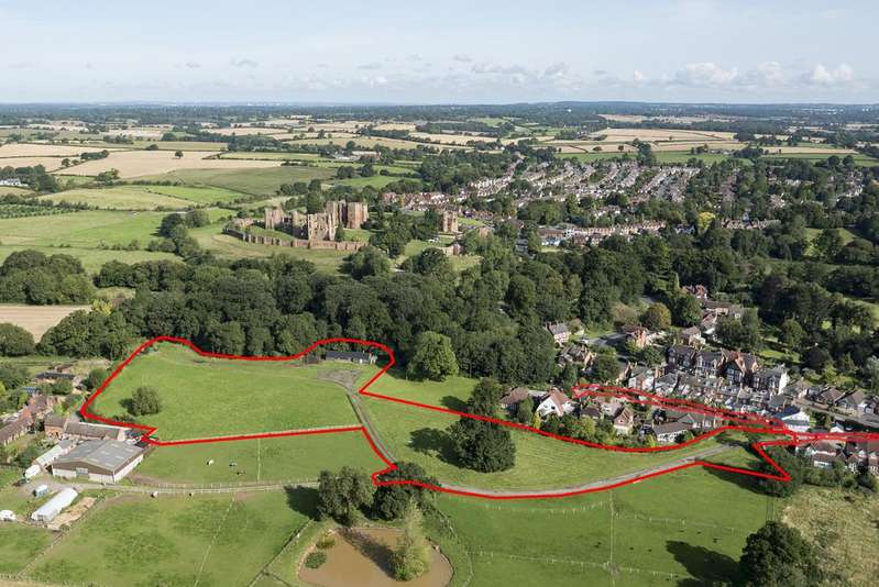 Land Commercial for sale in Kenilworth, Kenilworth CV8