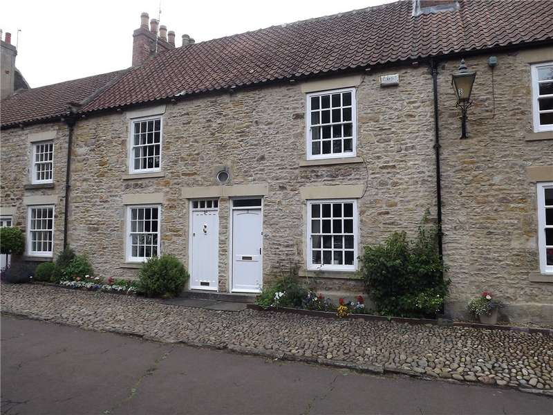3 Bedrooms Terraced House for rent in The Village, Brancepeth, Durham, DH7