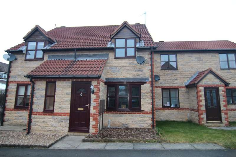 2 Bedrooms Terraced House for sale in St Cuthberts Walk, Langley Moor, Durham, DH7
