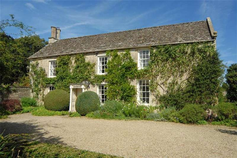 6 Bedrooms Detached House for sale in Wharf Lane, Lechlade, GL7