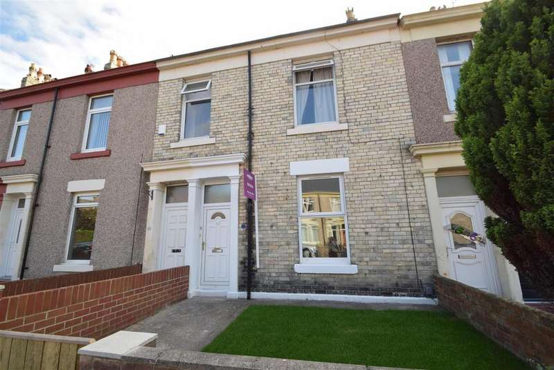 2 Bedrooms Flat for sale in Princes Street, North Shields