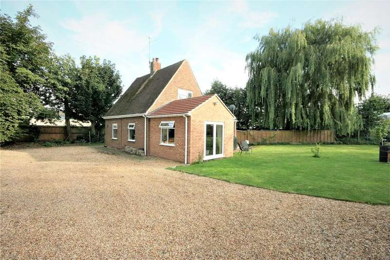 3 Bedrooms House for sale in Mallard Road, Low Fulney, PE12