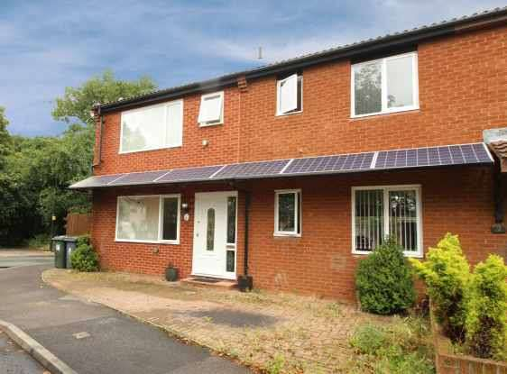 2 Bedrooms Semi Detached House for sale in Sharnford Close, Newcastle, Tyne And Wear, NE27 0JY
