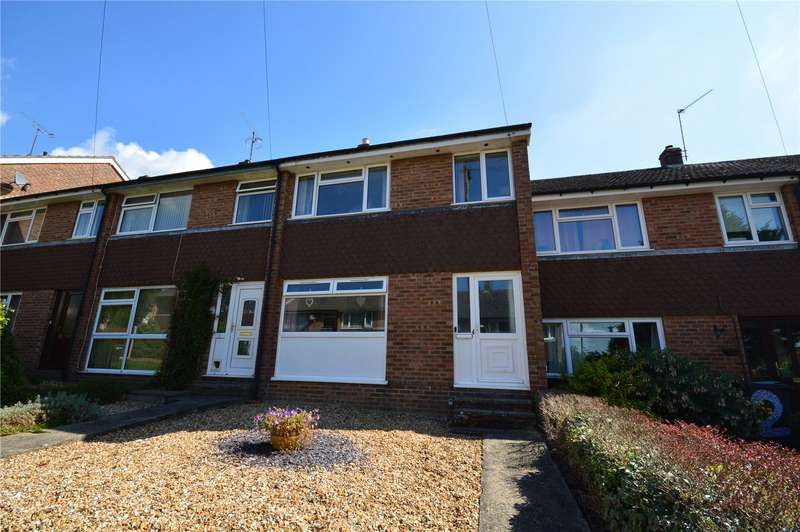 3 Bedrooms House for sale in Carisbrooke Gardens, Yeovil, Somerset, BA20