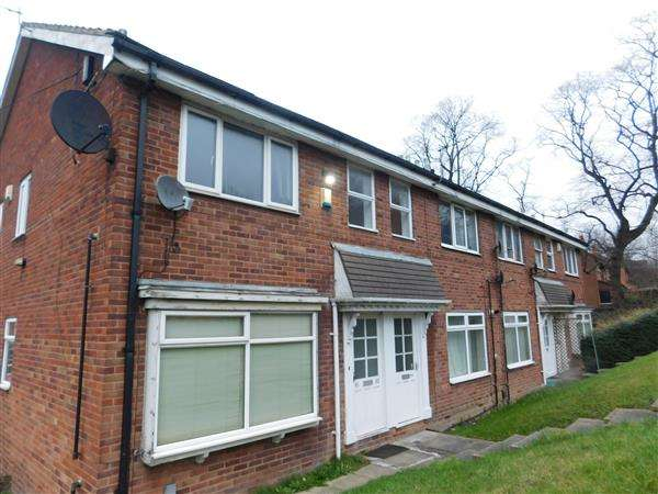 1 Bedroom Apartment Flat for sale in Kirkstall Lane, Leeds