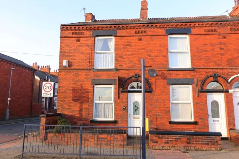 2 Bedrooms Property for sale in Hyde Road, Denton, Manchester, M34