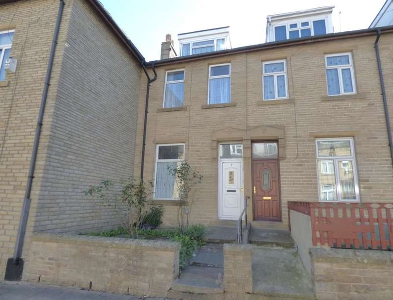 4 Bedrooms Property for sale in Parsonage Road, West Bowling, Bradford, BD5