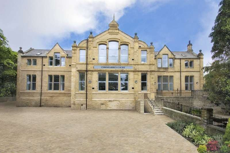 2 Bedrooms Flat for sale in Chrisharben Court Green End, Clayton, Bradford, BD14