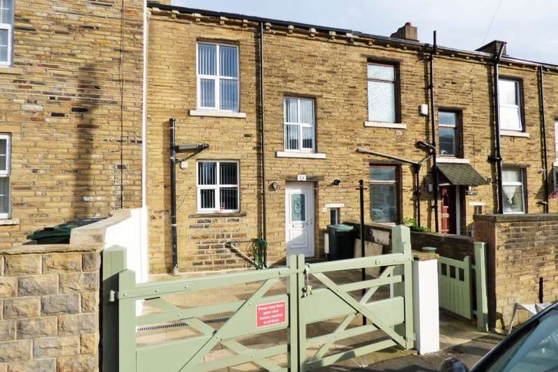3 Bedrooms Property for sale in Quarry Street, Bradford, BD9