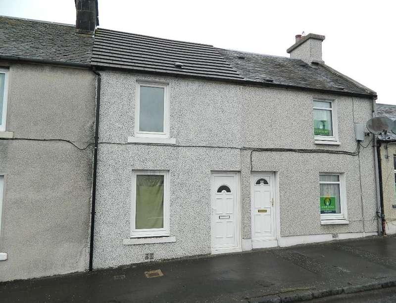 1 Bedroom Property for rent in Main Street, Forth, Lanark, ML11