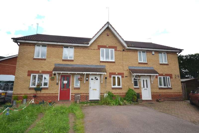 2 Bedrooms Property for rent in Touraine Close, New Duston, Northampton, NN5