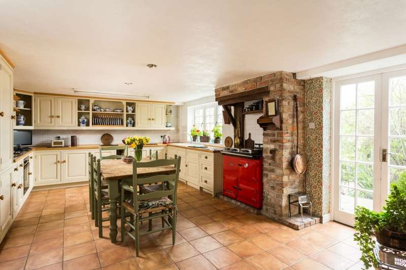 4 Bedrooms Semi Detached House for sale in Church View, Foston, York, YO60