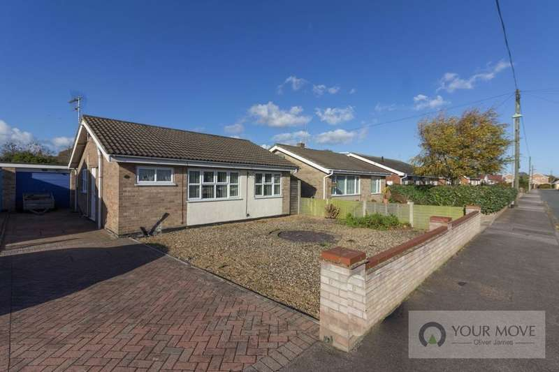 3 Bedrooms Detached Bungalow for sale in Middle Way, Lowestoft, NR32