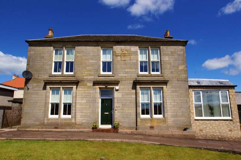 4 Bedrooms Detached House for sale in Milton Road, Windygates, Leven, KY8