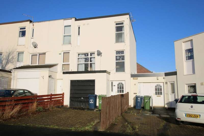 3 Bedrooms Property for sale in Roche Court, Washington, NE38