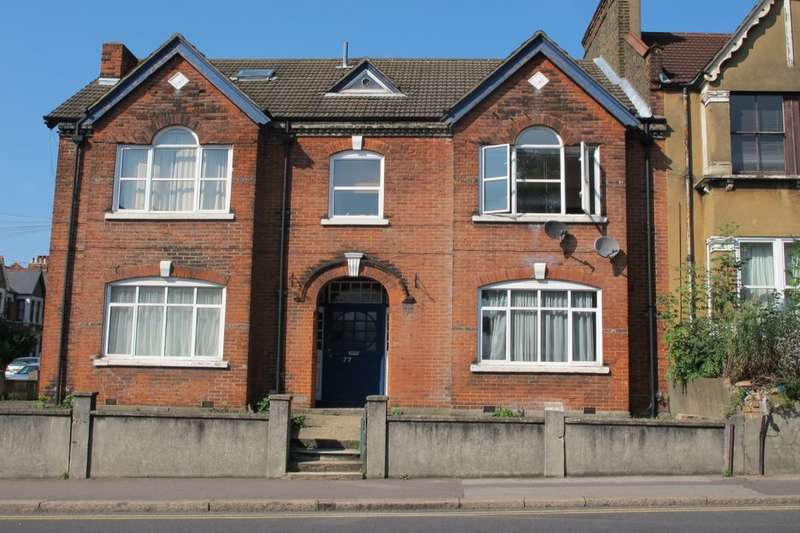 7 Bedrooms Semi Detached House for sale in Church Hill, Walthamstow, London, E17
