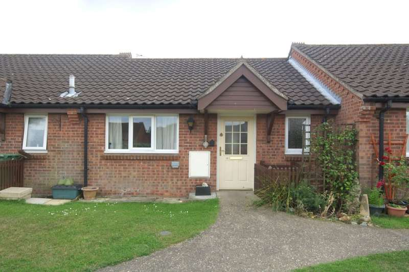 1 Bedroom Bungalow for sale in Churchfield Green St. Williams Way, Thorpe St Andrew, Norwich, NR7