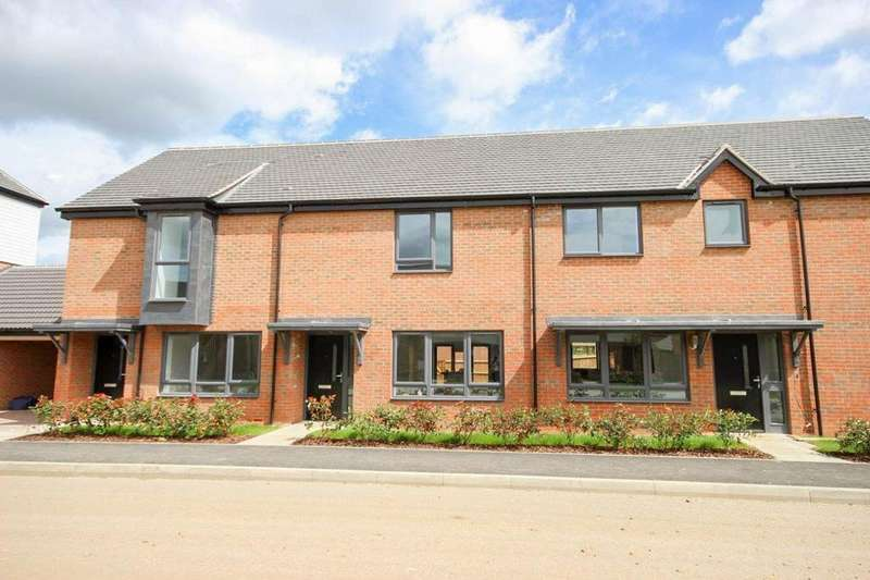 3 Bedrooms House for sale in Chigwell Grove, Luxborough Lane, IG7
