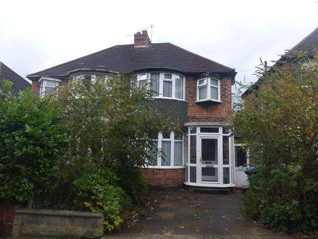 3 Bedrooms Semi Detached House for sale in Spouthouse Lane,Great Barr,Birmingham