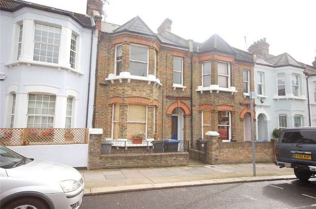 2 Bedrooms Flat for sale in College Road, Kensal Rise, London